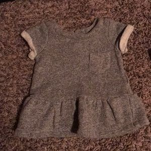 Gap dress - 0-3 month